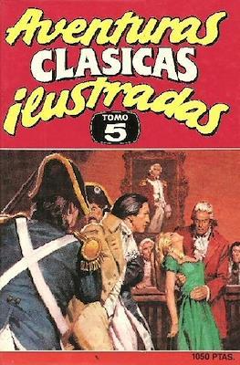 Aventuras clásicas ilustradas #5
