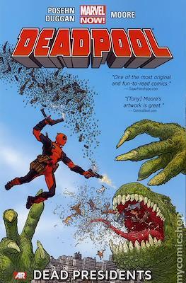 Deadpool Vol .3 Marvel Now (2013-2015)