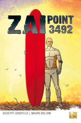 Zai Point 3492