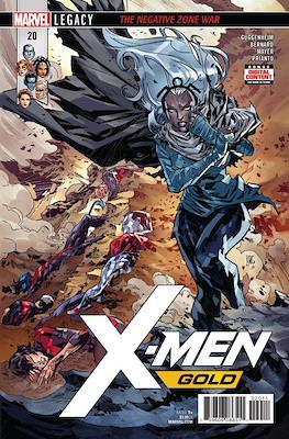 X-Men Gold (Digital) #20
