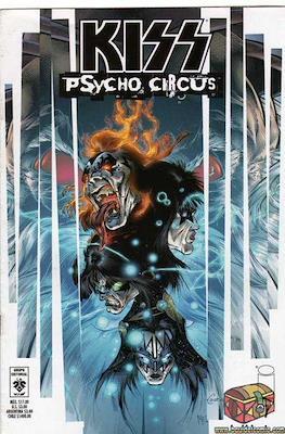 Kiss - Psycho Circus (Grapa) #7