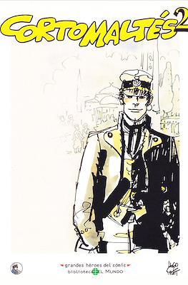 Grandes héroes del cómic (Rústica) #21