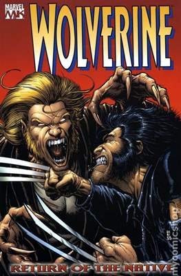 Wolverine by Greg Rucka (2003-2004) (Softcover) #3