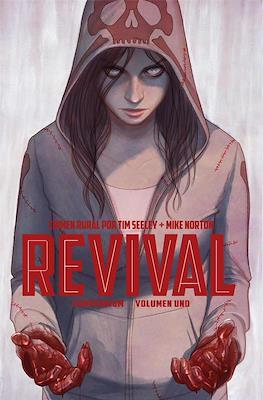 Revival Compendium (Cartoné 296 pp) #1