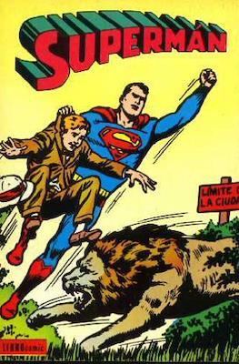 Supermán Librocómic #17