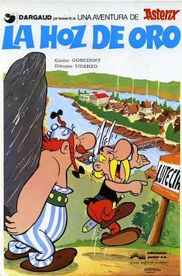 Asterix (1976) Cartoné, 48 páginas #3