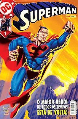 Superman. 1ª série