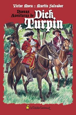 Nuevas aventuras de Dick Turpin
