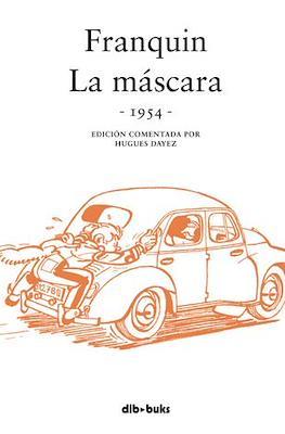 Franquin Coleccionista (Cartoné 112 pp) #1