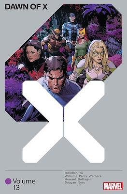 Dawn of X #13