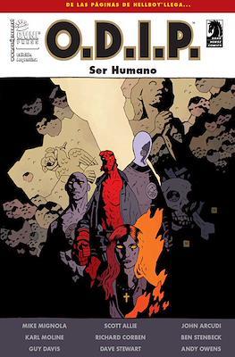O.D.I.P.: Ser Humano