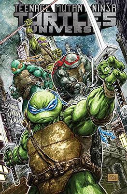 Teenage Mutant Ninja Turtles Universe