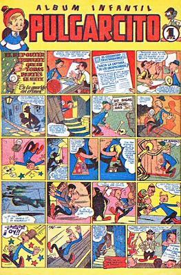 Pulgarcito (1946-1981 5ª y 6ª época) (Grapa, 16-32 páginas) #3