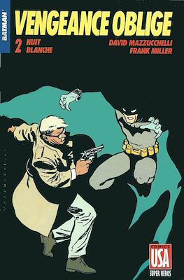 Comics USA Super Héros (Cartoné) #8