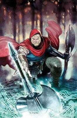 Thor de Jason Aaron. Marvel Now! Deluxe #5