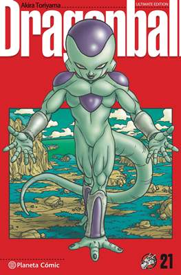 Dragon Ball Ultimate Edition (2021) #21