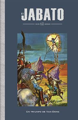 El Jabato. Edición 60 aniversario (Cartoné 80 pp) #21