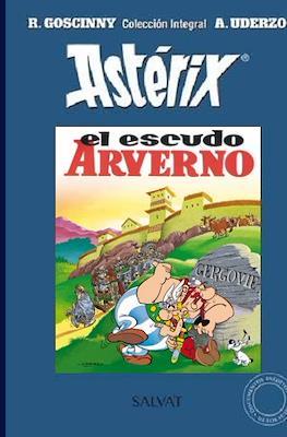 Astérix - Colección Integral (Cartoné, color) #21