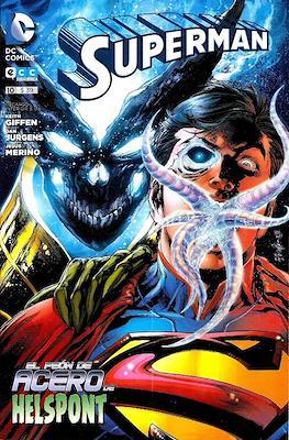 Superman: Nuevo Universo DC #10