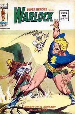 Super Héroes Vol. 2 (Grapa 48 pp. 1974-1980) #17