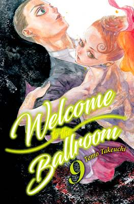 Welcome to the Ballroom (Rústica con sobrecubierta) #9