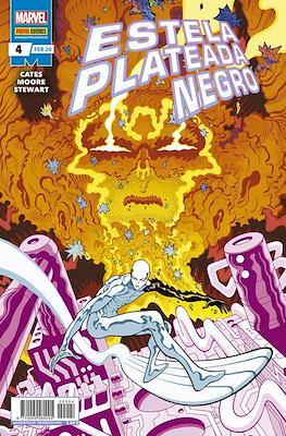 Estela Plateada: Negro (2019-2020) (Grapa 24 pp) #4