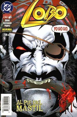 Lobo (Rústica, 48 páginas (1997-2001)) #10