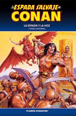 La Espada Salvaje de Conan (Cartoné 120 - 160 páginas.) #77