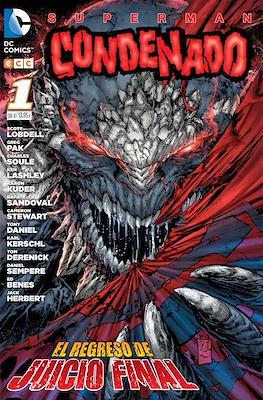 Superman: Condenado (Rústica 144 pp) #1