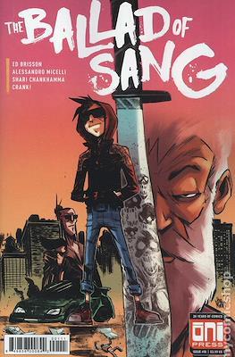 The Ballad of Sang #1