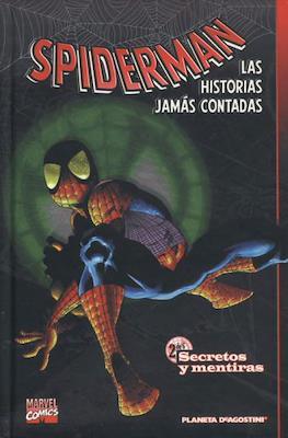 Spiderman. Las Historias Jamás Contadas (Cartoné 116-132 pp) #2
