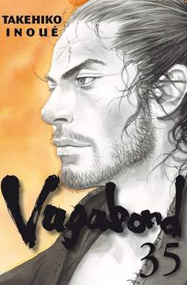 Vagabond (Broche) #35