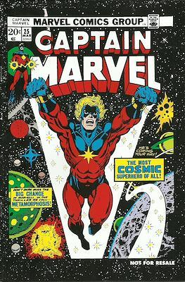 Marvel Legends Action Figure Reprints (Saddle-stitched. 32 pp) #107
