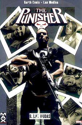 Punisher. Max #8