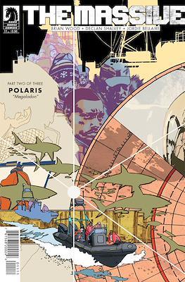 The Massive (Comic Book) #11