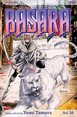 Basara (Paperback; Digital) #16