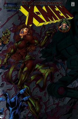 Marvel Collectible Classics X-Men (Comic Book) #3