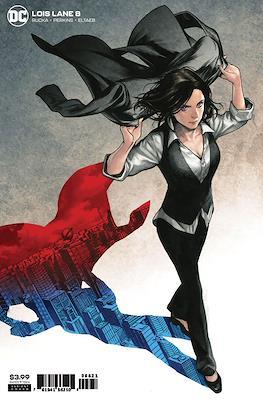 Lois Lane (2019- Variant Cover) (Comic Book) #8
