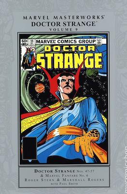 Marvel Masterworks: Doctor Strange (Hardcover) #9