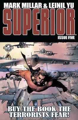 Superior (Comic Book) #5