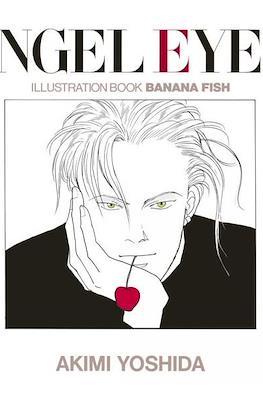 Angel Eyes Banana Fish Illustration Book