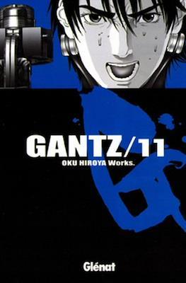 Gantz #11
