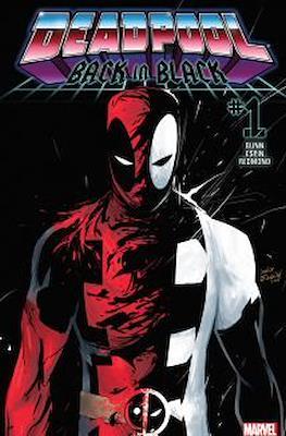 Deadpool Back in Black (Comic Book) #1