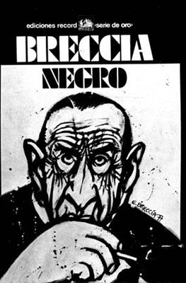 Breccia Negro