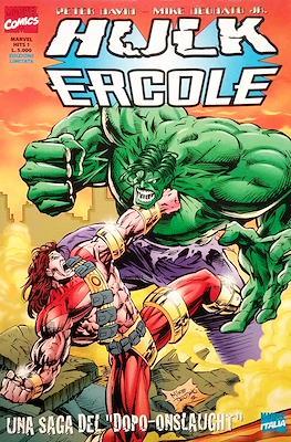Marvel Hits (Spillato) #1