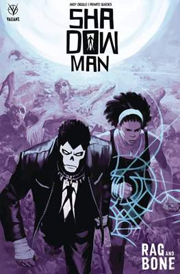 Shadowman (2018) (Softcover) #3