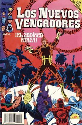 Los Nuevos Vengadores Vol. 1 (1987-1994) (Grapa 32 pp) #26