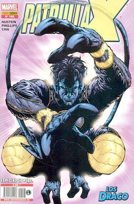Patrulla-X Vol. 2 (1996-2005) (Grapa) #106
