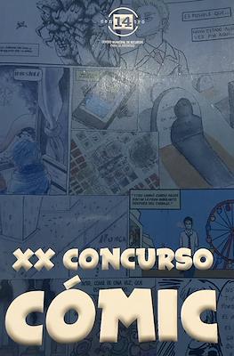 12 días de cómic (Grapa) #20