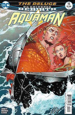 Aquaman Vol. 8 (2016-) (Comic Book) #15